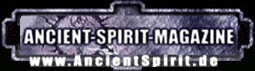Ancient Spirit Magazine