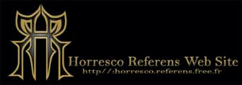 Horresco Referens Web Site