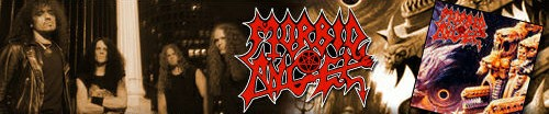 Official Morbid Angel Site